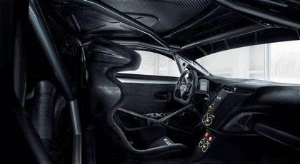 2016 Acura NSX GT3 race car 7
