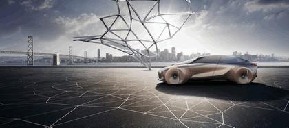 2016 BMW Vision Next 100 concept 4
