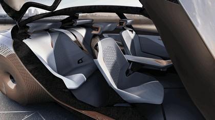 2016 BMW Vision Next 100 concept 12
