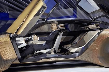 2016 BMW Vision Next 100 concept 20