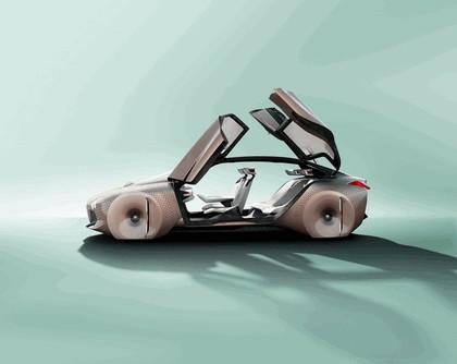 2016 BMW Vision Next 100 concept 36