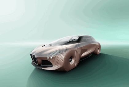 2016 BMW Vision Next 100 concept 37