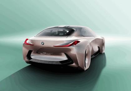 2016 BMW Vision Next 100 concept 39