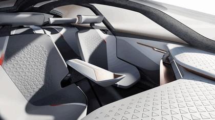 2016 BMW Vision Next 100 concept 41