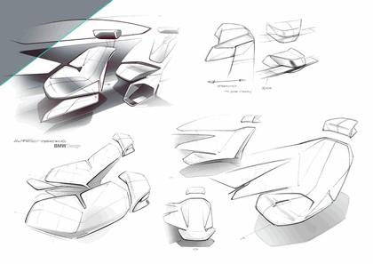 2016 BMW Vision Next 100 concept 43