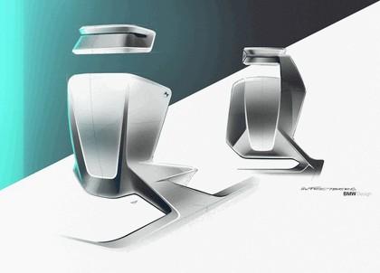 2016 BMW Vision Next 100 concept 44