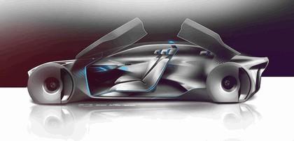 2016 BMW Vision Next 100 concept 45