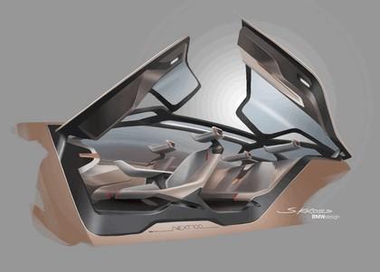 2016 BMW Vision Next 100 concept 48