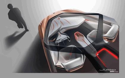 2016 BMW Vision Next 100 concept 49