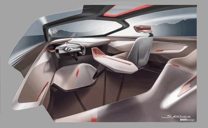 2016 BMW Vision Next 100 concept 50