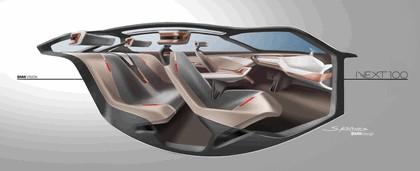2016 BMW Vision Next 100 concept 51