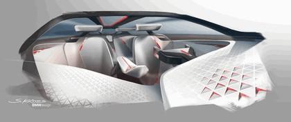 2016 BMW Vision Next 100 concept 52