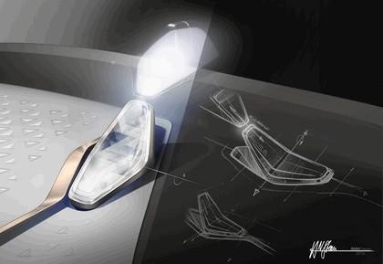 2016 BMW Vision Next 100 concept 53