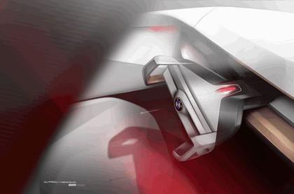 2016 BMW Vision Next 100 concept 55