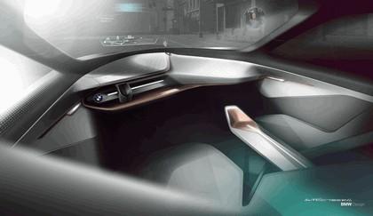 2016 BMW Vision Next 100 concept 56