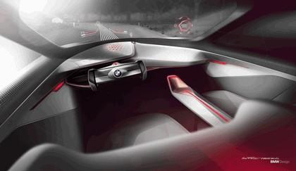 2016 BMW Vision Next 100 concept 57