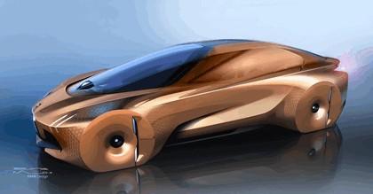 2016 BMW Vision Next 100 concept 58