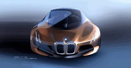 2016 BMW Vision Next 100 concept 59