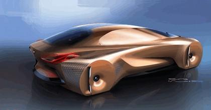 2016 BMW Vision Next 100 concept 60