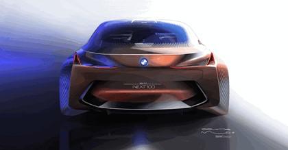 2016 BMW Vision Next 100 concept 61