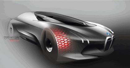 2016 BMW Vision Next 100 concept 63