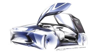 2016 BMW Vision Next 100 concept 64