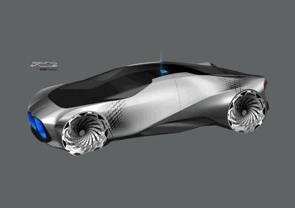 2016 BMW Vision Next 100 concept 68