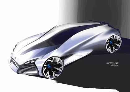 2016 BMW Vision Next 100 concept 69