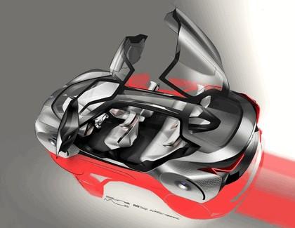 2016 BMW Vision Next 100 concept 70