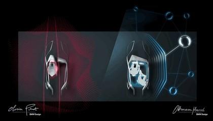 2016 BMW Vision Next 100 concept 73