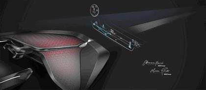 2016 BMW Vision Next 100 concept 74