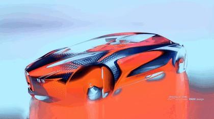 2016 BMW Vision Next 100 concept 76