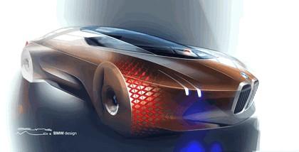 2016 BMW Vision Next 100 concept 78