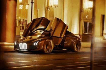 2016 BMW Vision Next 100 concept 82