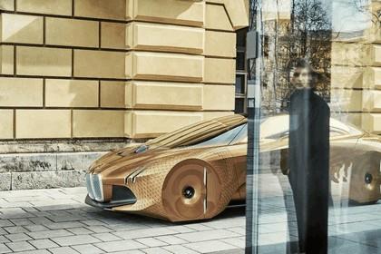2016 BMW Vision Next 100 concept 83