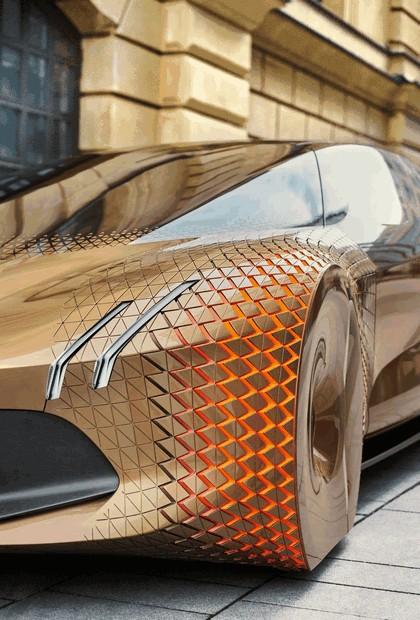 2016 BMW Vision Next 100 concept 85