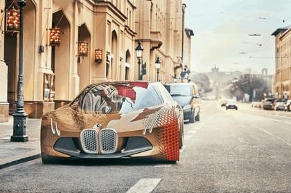 2016 BMW Vision Next 100 concept 86