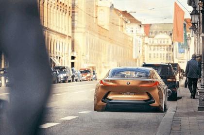 2016 BMW Vision Next 100 concept 87