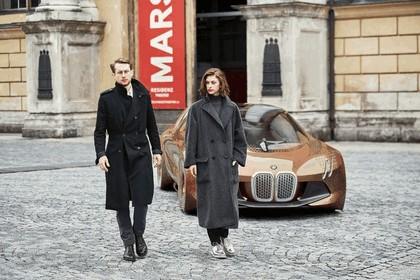 2016 BMW Vision Next 100 concept 89