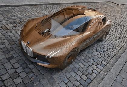 2016 BMW Vision Next 100 concept 90