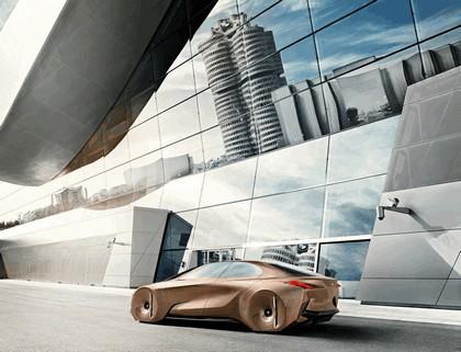 2016 BMW Vision Next 100 concept 91