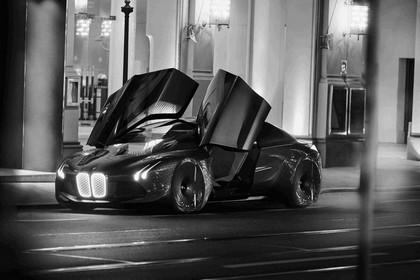 2016 BMW Vision Next 100 concept 94