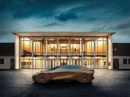 2016 BMW Vision Next 100 concept 100