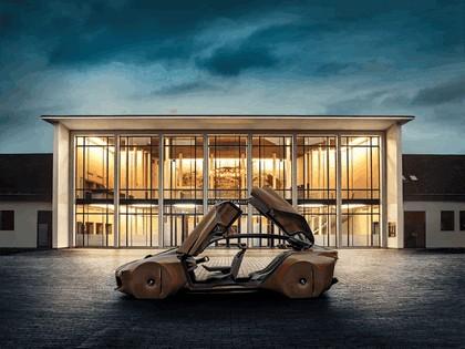 2016 BMW Vision Next 100 concept 102