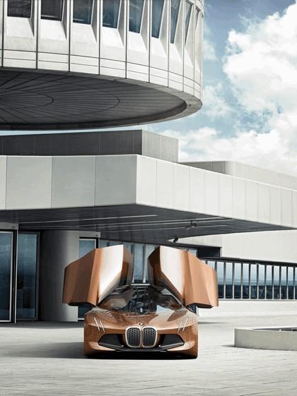 2016 BMW Vision Next 100 concept 104