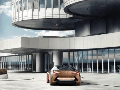 2016 BMW Vision Next 100 concept 105