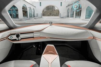 2016 BMW Vision Next 100 concept 109