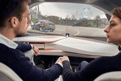 2016 BMW Vision Next 100 concept 110