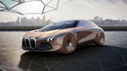 2016 BMW Vision Next 100 concept 3