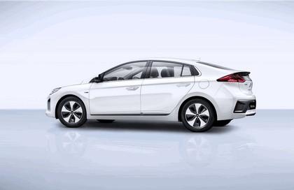 2016 Hyundai Ionic Electric concept 2